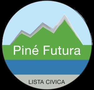 LOGO Pinè futura